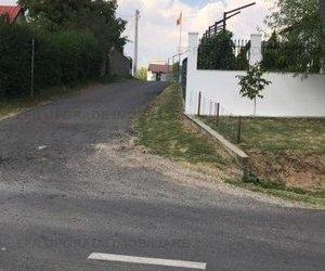 Teren pentru constructii de vanzare zona Ciolpani Padurea Snagov